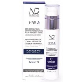 NUBIANCE Hyperpigmentation Corrector Care NIGHT FORMULA 50ml