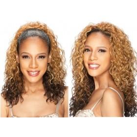 MODEL MODEL duo toupee / wig SWIZZLE