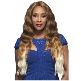 VIVICA FOX perruque YUCERA (Swiss Lace Front)
