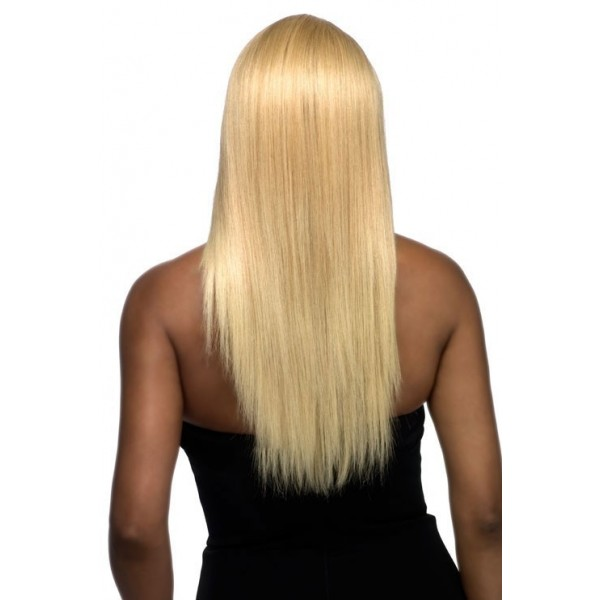 VivicaFox perruque H157 cheveux humains