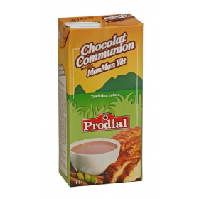 PRODIAL Chocolat de communion PRODIAL 1L