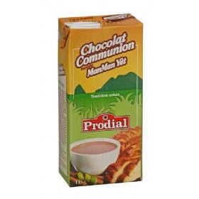 PRODIAL Chocolat de communion PRODIAL 1L