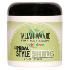 TALIAH WAAJID Curl Definition Cream STYLE & SHINE for Children 177ml