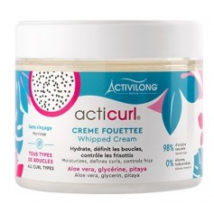 ACTIVILONG Whipped cream ACTICURL 300ml