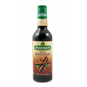 DORMOY Battery Syrup 50cl