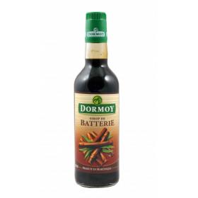 DORMOY Sirop de Batterie 50cl