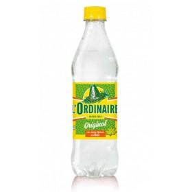 L'ORDINAIRE limonade gazeuse aux arômes naturels d'anis 50cl
