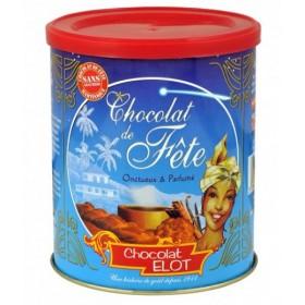 CHOCOLAT ELOT Chocolat de Fête Communion en poudre 350g