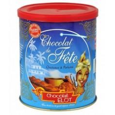 Chocolat de Fête spécial Communion en poudre 350g