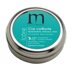 Cire coiffante hydratante ICONE 40ml