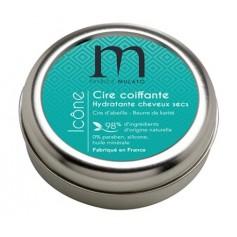 Cire coiffante hydratante ICONE 40ml