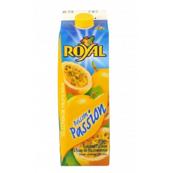 Boisson PASSION ROYAL 1L