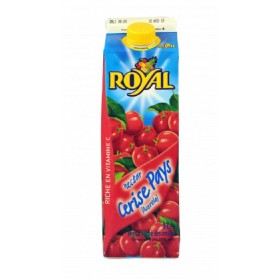 Nectar Cherry Country ROYAL 1L