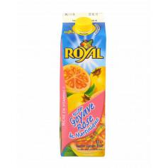 Pink Guava Nectar ROYAL 1L