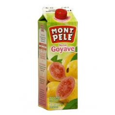 Nectar de Goyave MONT PELE 1L