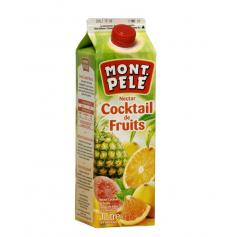 Nectar cocktail de fruits MONT PELE 1L
