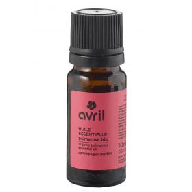 APRIL Organic PALMAROSA essential oil 10ml