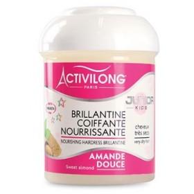 ACTIVILONG Nourishing hair shine for children 125ml