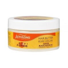 Hair Butter BLACK CASTOR OIL 100ml