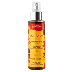 Sealing Oil CARAPATE & SAPOTE 125ml