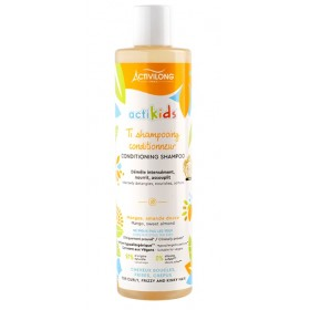 ACTIVILONG Shampooing conditionneur MANGUE & AMANDE DOUCE 300ml (ACTIKIDS)