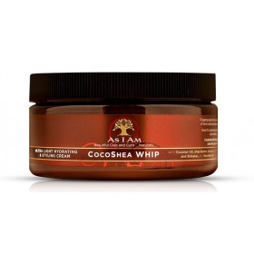 AS I AM COCO KARITE Whipped Styling Cream 227g (COCOSHEA WHIP)