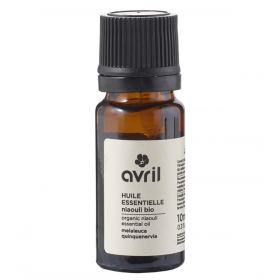 APRIL Organic NIAOULI essential oil 10ml