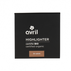 HIGHLIGHTER certifié BIO 11g