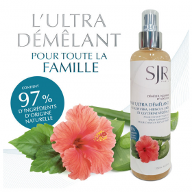 SJR PARIS Ultra detangling spray for adults and children 250ml