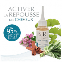 Sérum anti-chute au CAPIXYL 75ml