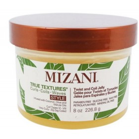 MIZANI Jelly for twists and twists TRUE TEXTURES 226.8g