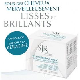 SJR MAGIC Soda-free Keratin Straightening Kit