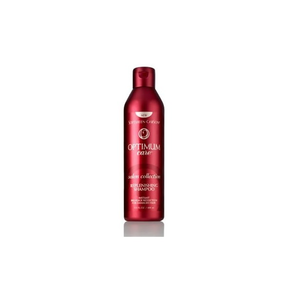 OPTIMUM Care Shampooing réparateur 400mL