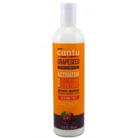 CANTU Grape Seed Curl Activator 355ml