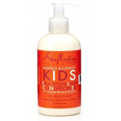 "Après-shampooing Mangue & Carotte ""Kids"" 236ml"