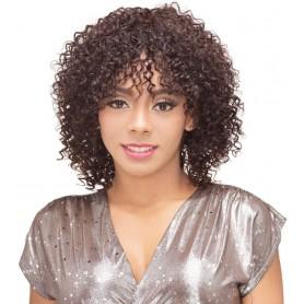"JEWEL Brazilian wig KINKY 12"""