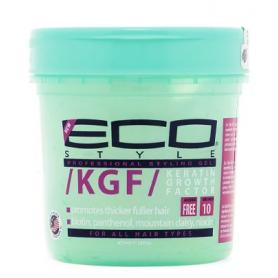 ECO STYLER Gel à la kératine KGF 473ml