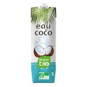RACINES BIO Coconut water RACINES BIO 1L
