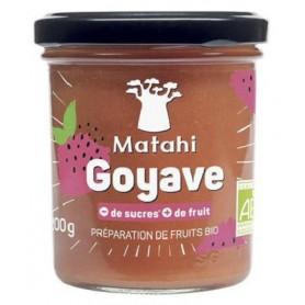 Preparation of GOYAVE MATAHI ORGANIC 200g