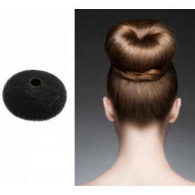 TOOLS FOR BEAUTY Bun pour chignon NOIR