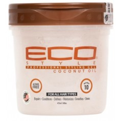 ECO STYLER Gel tenue extra COCO 473ml