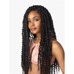 SENSAS natte PASSION TWIST 24'' (Lulutress Loop)