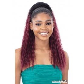 MODEL hairpiece BEST GIRL