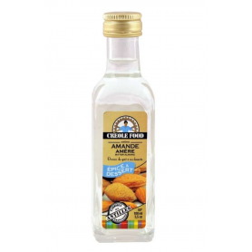 CREOLE FOOD Bitter almond flavouring 100ml