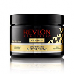 REALISTIC curly hair repair leave-in 300ml (Butter Creme)