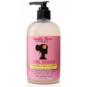 CAMILLE ROSE NATURALS Curl Definition Jelly 355ml CURL MAKER