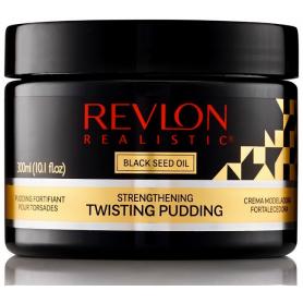 REVLON Pudding fortifiant pour torsades REALISTIC 300ml