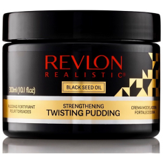 Pudding fortifiant pour torsades REALISTIC 300ml (Twisting Pudding)
