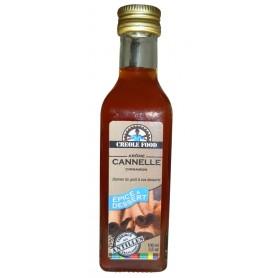 CREOLE FOOD Cinnamon Flavouring 100ml