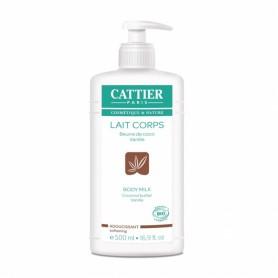 CATTIER Lait pour le corps COCO & VANILLE 500ml
